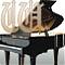 Weber - fortepiany i pianina klasyczne.