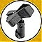 Patenty Herculesa w statywach mikrofonowych