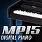 Kurzweil - cyfrowe pianino MP 15 SR
