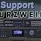 Kurzweil Support - Profesjonalne wsparcie dla muzyków