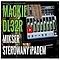 MACKIE  DL32R NAMM 2015 - RELACJA VIDEO