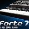 Forte 7 - Kurzweil rozszerza serię stage piano Forte