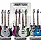 Nowe modele Sterling by MusicMan John Petrucci Series