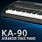 Kurzweil KA 90 - Editors Choice