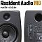 Resident Audio M8 - test w magazynu Estrada i Studio