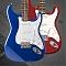 Jay Turser JT50 i JT300 - Solidne gitary w przystępnej cenie