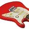 Test gitary elektrycznej Sterling by Music Man CT50
