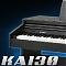 MESSE 2017 - KA 130 cyfrowe pianino do nauki