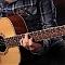 Washburn przedstawia najtańszą serię gitar z litym topem