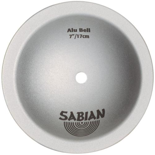 Sabian AB7 Aluminium Bell 7