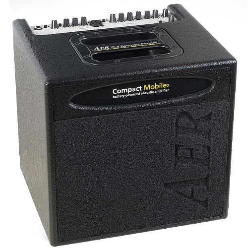 COMPACT MOBILE II