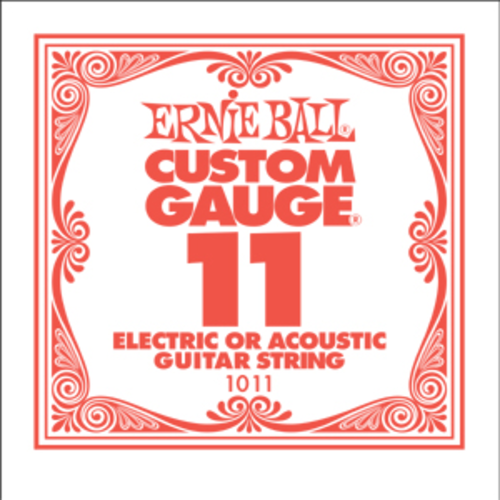 ERNIE BALL EB 1011