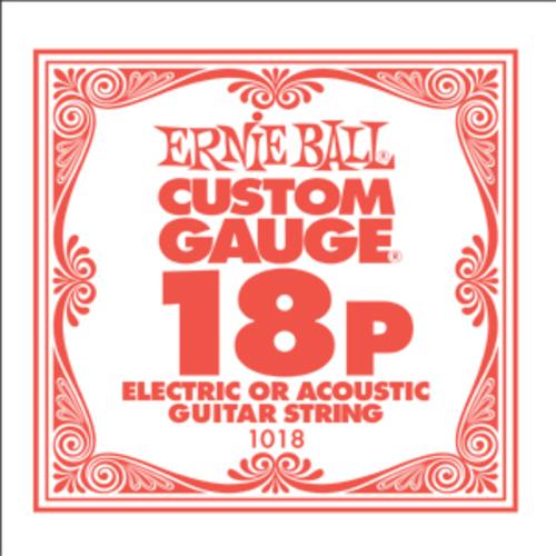 ERNIE BALL EB 1018