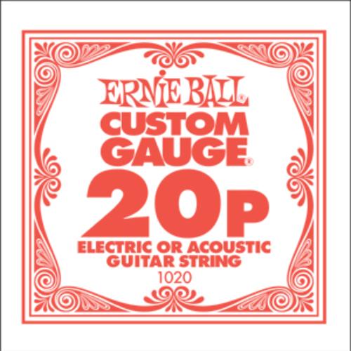 ERNIE BALL EB 1020