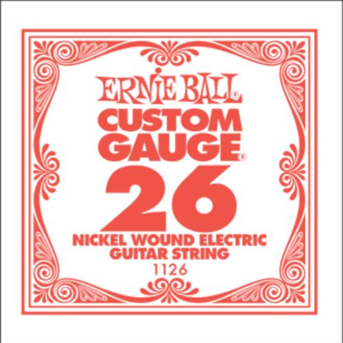 ERNIE BALL EB 1126