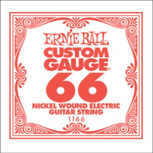 ERNIE BALL EB 1166