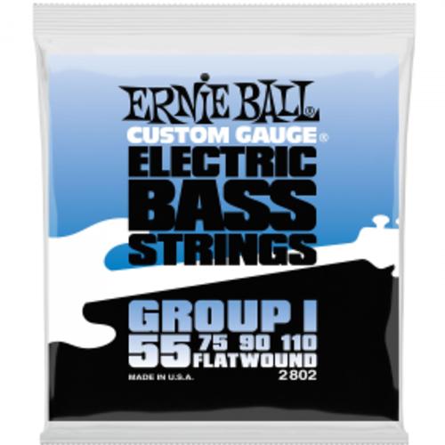 ERNIE BALL EB 2802
