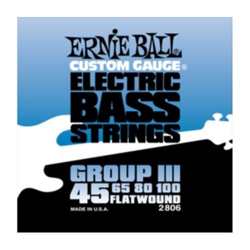 ERNIE BALL EB 2806
