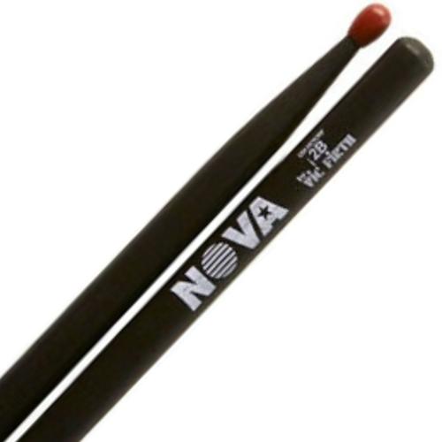 VIC FIRTH N2B Black Nylon