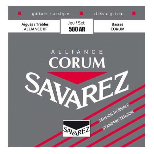 SAVAREZ SA 500 AR