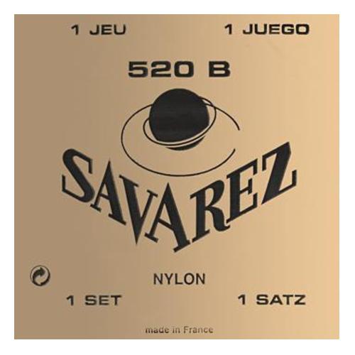 SAVAREZ SA 520 B