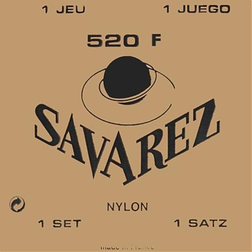 SA 520 F