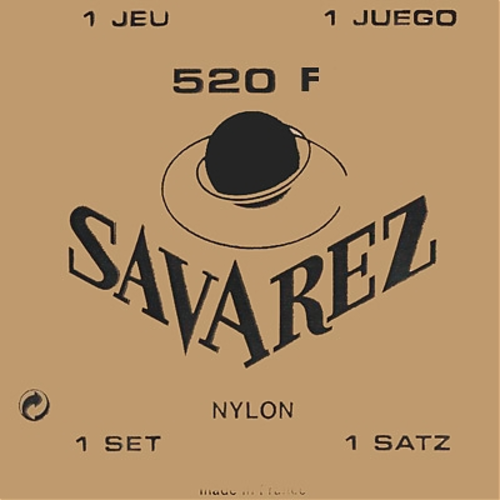 SAVAREZ SA 520 F