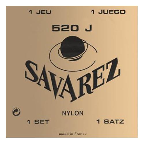 SAVAREZ SA 520 J
