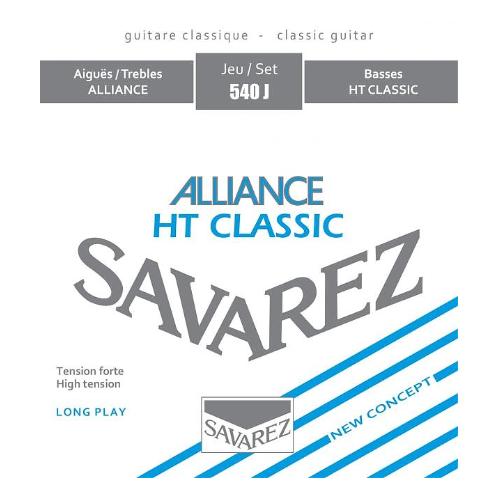 SAVAREZ SA 540 J