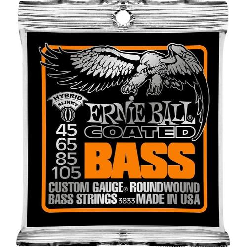 ERNIE BALL EB 3833