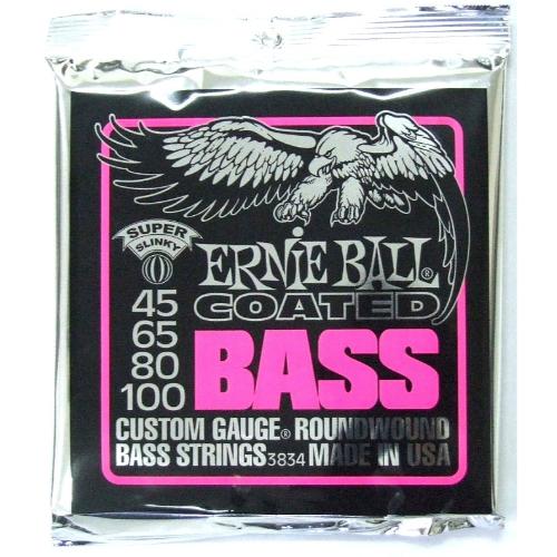 ERNIE BALL EB 3834