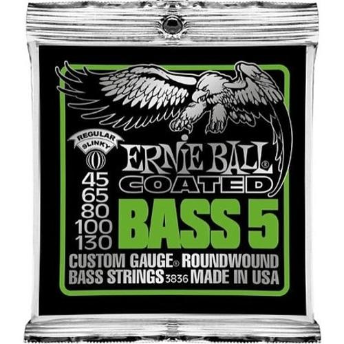ERNIE BALL EB 3836