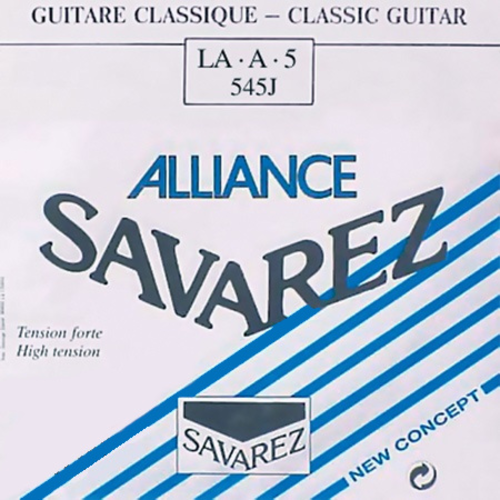 SAVAREZ SA 545 J