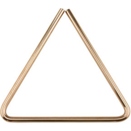 SABIAN 61134 06 B8 Bronze Profesjonalny Trójkąt Or