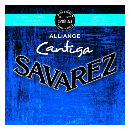 SAVAREZ SA 510 AJ