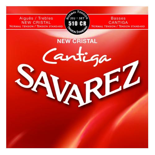SAVAREZ SA 510 CR