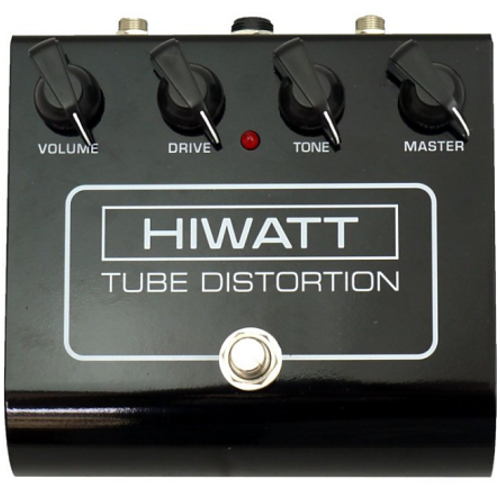 HIWATT HTD