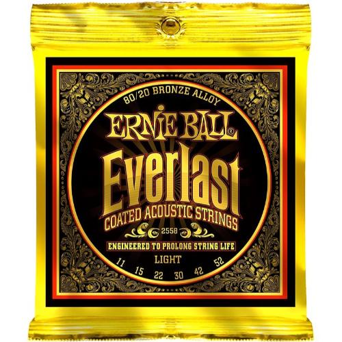 ERNIE BALL EB 2558