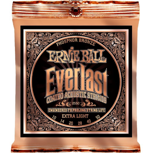ERNIE BALL EB 2550