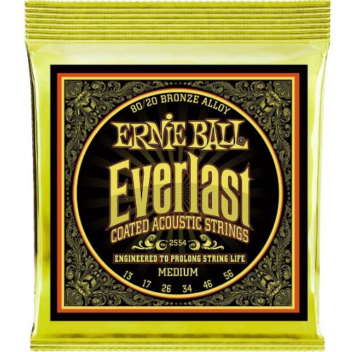 ERNIE BALL EB 2554