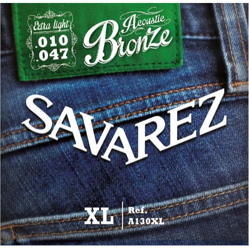 SAVAREZ SA A130 XL