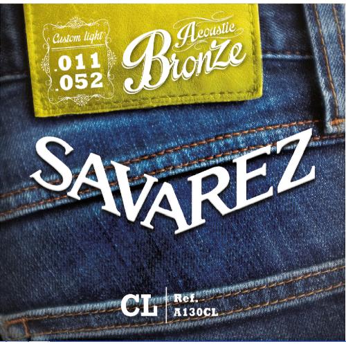 SAVAREZ SA A130 CL