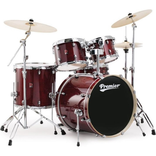 Premier Powerhouse M Rock 22 WR Shell Set