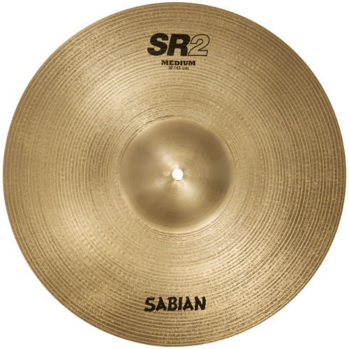 SABIAN SR 18