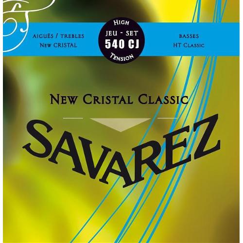 SAVAREZ SA 540 CJ