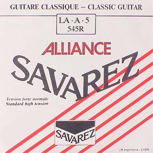 SAVAREZ SA 545 R