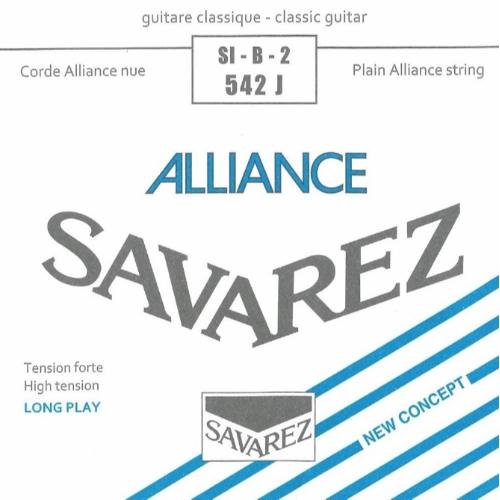 SAVAREZ SA 542 J