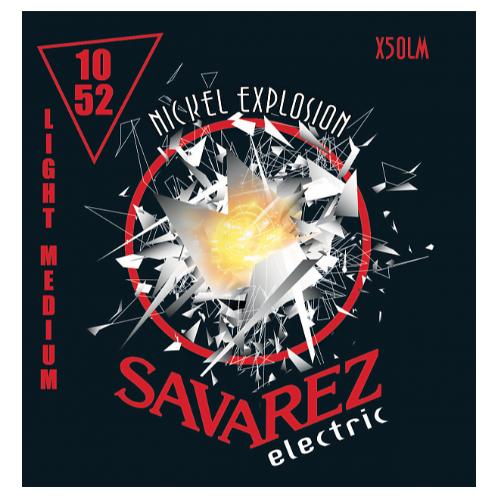 SAVAREZ SA X50 LM