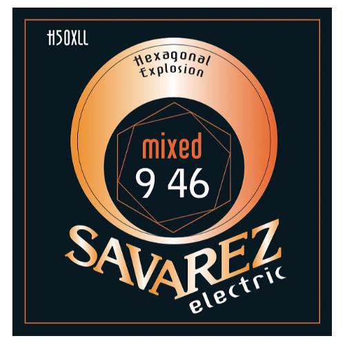 SAVAREZ SA H50 XLL