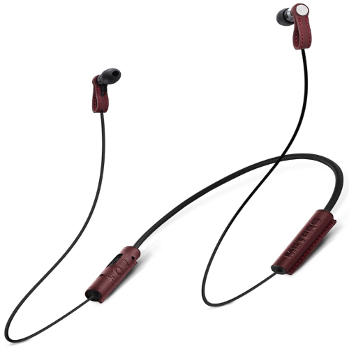 METERS M-MAGNETIC-BT-EARS-RED